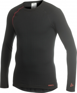 Мужская рубашка Craft Be Active Extreme Roundneck Long Sleeve M 1900254