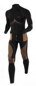 X-BIONIC Energy Accumulator MEN Tracksuit Long Leg I20036