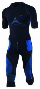 X-BIONIC Energy Accumulator MEN Tracksuit Medium Leg I20037