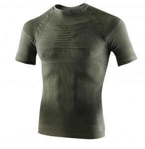 X-BIONIC Hunting UW MAN SHIRT Short Sl I20137