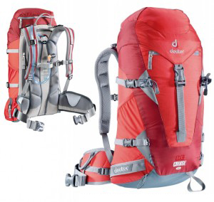 Рюкзак DEUTER Cruise 26 SL