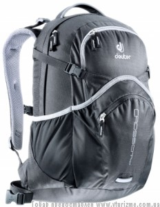 Рюкзак DEUTER Cross City 7400