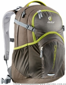 Рюкзак DEUTER Cross City 6212