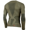 X-BIONIC Hunting UW MAN SHIRT LONG Sl ROUND NECK