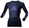 X-BIONIC ACC EVO SHIRT LONG SL_ROUND NECK LADY