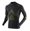 X-BIONIC ACC EVO SHIRT LONG SL_TURTLE NECK MAN